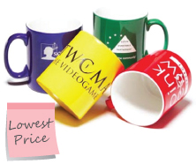 Promo Coffee Mugs