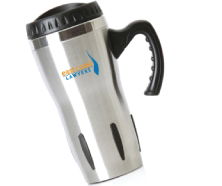 Car Travel Mugs